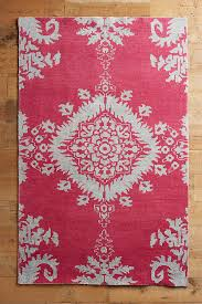 Anthropologie Kitchen Rug Stonewashed Medallion Rug Anthropologie