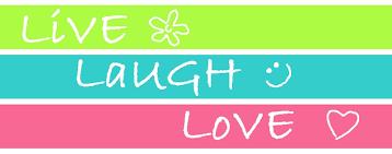 love live laugh live laugh love