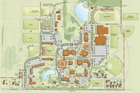 Ccu Campus Map All Higher Education Projects Smithgroupjjr