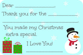 homey idea christmas thank you cards simple decoration so cool