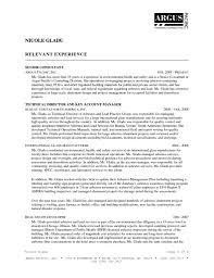 Hotel Housekeeping Resume Hotel Maintenance Resume Resume For Your Job Application