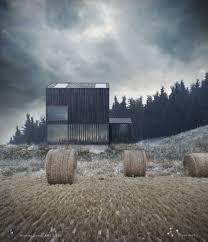 architect visualization andrei mikhalenko winter is coming