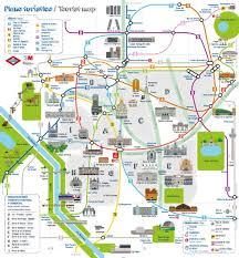 Trimet Portland Map by Transit Maps