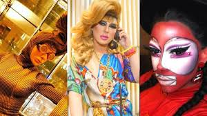 10 superstar drag queen from around the world newnownext