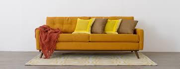 Uncomfortable Couch Hopson Sofa Joybird