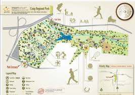 Tyler State Park Map by New Fullerton Category Archives Parks And Recreation