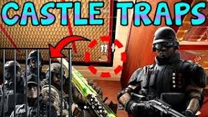 siege en ecouter et télécharger how to set traps w castle rainbow six