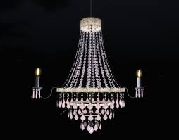 Antique Crystal Chandelier Second Life Marketplace Antique Crystal Chandelier With
