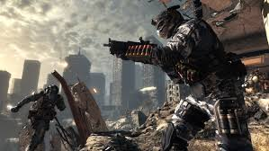 call of duty ghosts hands on preview and interview u2013 u0027call of