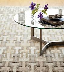 Geometrical Rugs Shape Up Your Space With Geometric Decor