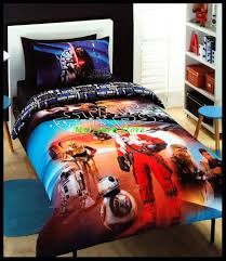 Star Wars Duvet Cover Double Kids Quilt Duvet Cover Boy Double Star Wars Movie