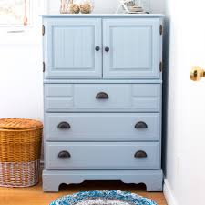 How To Paint Bedroom Furniture Without Sanding by Paint A Dresser Without Sanding