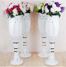 Cheap Plastic Vase Vases Awesome Plastic Wedding Vases Exciting Plastic Wedding
