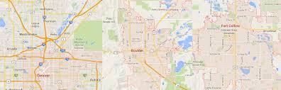 colorado front range map local it support for the colorado front range it support and