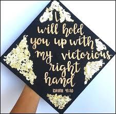 Charming Graduation Cap Decoration Ideas Graduation Cap