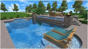 backyards chic backyard pool designs small 50 coolest pools