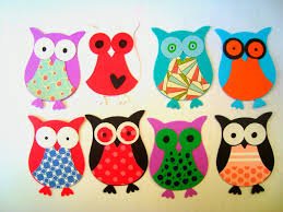 stampin up paper owls scrapbooking embellishments cute paper