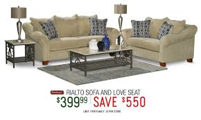 sofa black friday deals black friday doorbusters see the deals now rc willey furniture