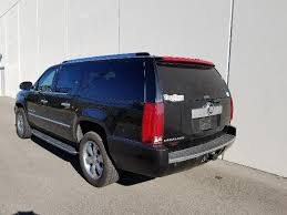 pictures of 2007 cadillac escalade used 2007 cadillac escalade esv for sale ford of st