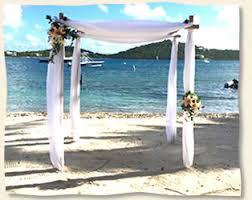 wedding arches coast island wedding arches and aisles st wedding us