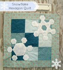 hexagon quilt pattern 20 designs and ideasto sew your next hexie quilt