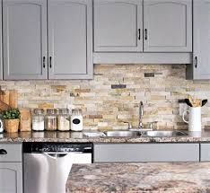 photos of painted cabinets painted kitchen cabinet ideas