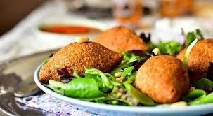 cuisine libanaise traditionnelle recette libanaise le kebbé cuisine t