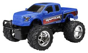 truck ford raptor amazon com world tech toys ford f 150 svt raptor rc truck vehicle