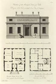 Architecture House Plans by 177 Best Floor Plans Classic Images On Pinterest Floor Plans