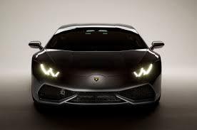 Lamborghini Huracan All Black - 2015 lamborghini huracan first look motor trend