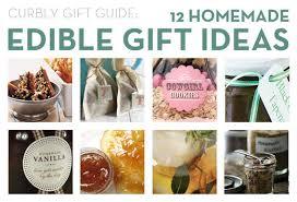 roundup 12 homemade edible gift ideas curbly