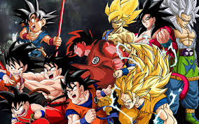 dragon ball wallpaper free download awesome collection