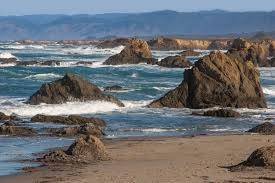 Discover The North Coast Visit California Great Places For Spring Getaways In California