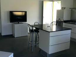 meuble pour cuisine pas cher meuble pour ilot central cuisine ilot moderne pas cher cuisine
