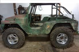 mini jeep atv r1 engine swap keep 4x4 gearbox pics page 11 yamaha rhino