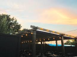 lulu s bar a sneak peek at lulu u0027s allston u0027s soon to open outdoor patio