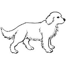 dog coloring pages for toddlers top 25 free printable dog coloring pages online