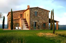 architectures luxury stone house building home advice artistic