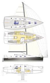 Luxury Yacht Floor Plans by Berckemeyer Yacht Design Plans For Modern And Classic Sailing Yachts