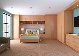 Small Bedroom Built In Cabinet Using Prefab Cabinets For Built Ins In Wardrobe Ideas Small
