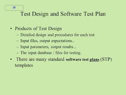 1 chapter 10 1 software testing implementation 2 the testing