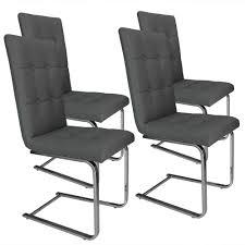 chaises grise salle a manger grise design 9 chaises grises estein design