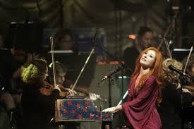 Southern Comfort Musical The Frame Audio Tori Amos Musical Artists Can Provide Comfort