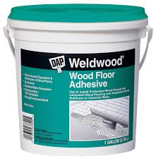 dap 25133 weldwood wood floor adhesive gallon household wood