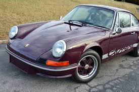 1973 porsche rs for sale 1973 1972 porsche 911 rs tribute well sorted 129k for
