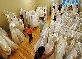 the rack wedding dresses choosing the rack or custom bridal gowns couture