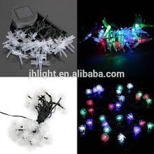 solar powered fairy lights for trees solar led string lights christmas trees decorated wedding table tree