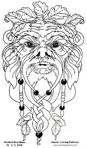 Free Wood Carving Downloads by Woodworking Plan Wood Carving Patterns Free Download