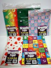 dr seuss assorted gift wrapping paper wrapping paper sheets ebay