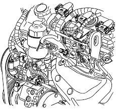 repair instructions engine coolant temperature sensor